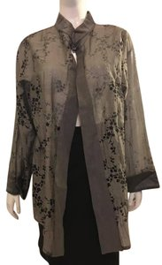 Collection Blouse Cardigan