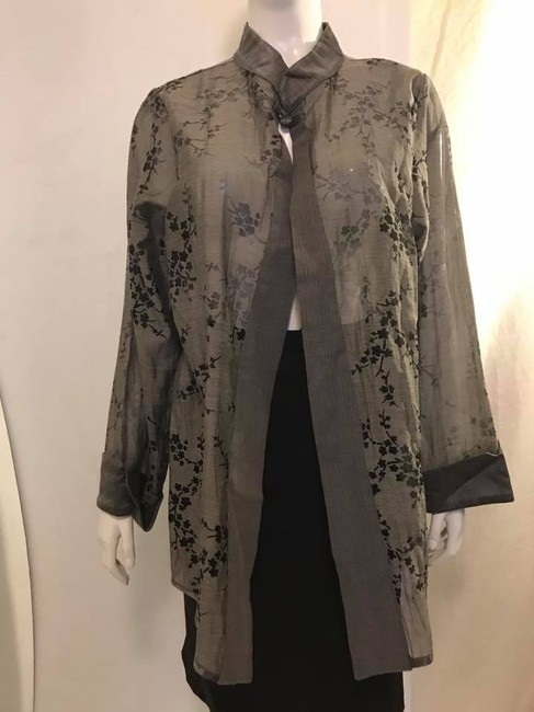 Collection Blouse Cardigan Image 1