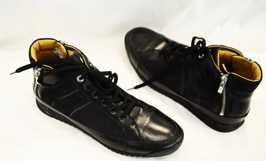 Cesare Paciotti black Athletic Image 1