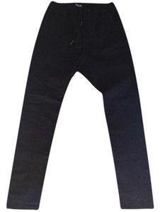 Zanerobe Relaxed Fit Jeans-Dark Rinse