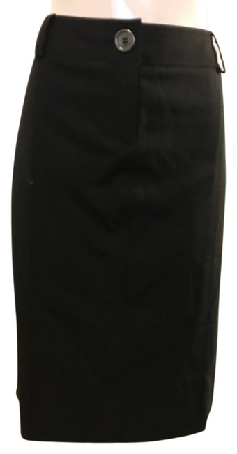 Preload https://img-static.tradesy.com/item/21206345/black-knee-length-skirt-size-14-l-34-0-1-650-650.jpg