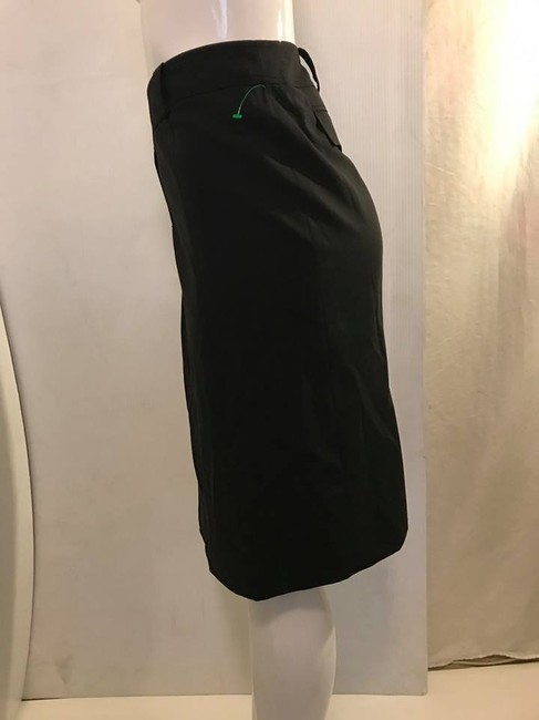 Burberry London skirt Skirt black Image 3