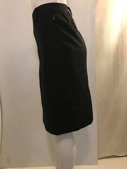 Burberry London skirt Skirt black Image 4