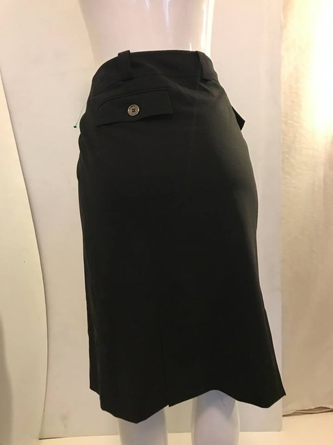 Burberry London skirt Skirt black Image 7