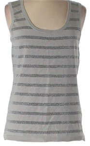 Calvin Klein Top Grey, Silver