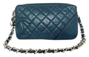 Chanel Dust Cover Auth. Card Shoulder Bag
