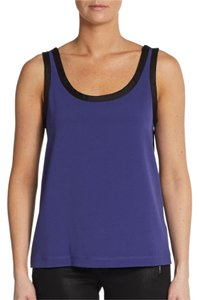 Marc by Marc Jacobs Top Violet Bloom