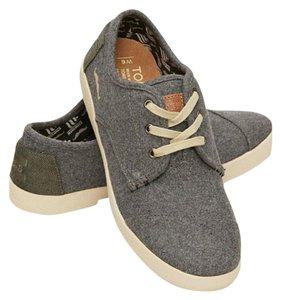 TOMS Gray Athletic