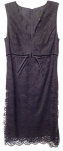 Anna Sui New Lace Lbd Mid Length Dress