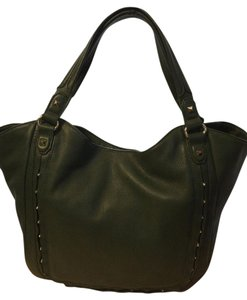 Vince Camuto Tote in Olive green