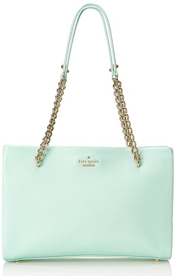 Kate Spade New York Emerson Smooth Small Phoebe Leather Tote Shoulder Bag Image 1