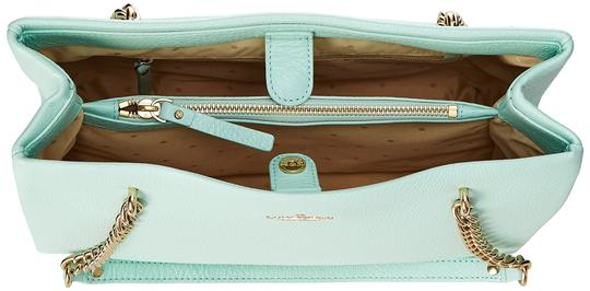 Kate Spade New York Emerson Smooth Small Phoebe Leather Tote Shoulder Bag Image 5
