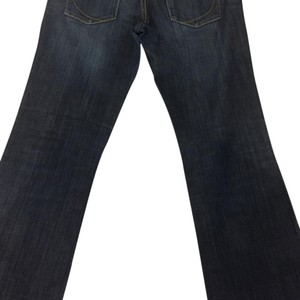 Paper Denim & Cloth Straight Leg Jeans-Medium Wash