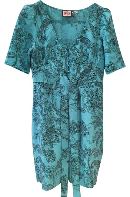 Preload https://img-static.tradesy.com/item/21207551/juicy-couture-paisley-silk-short-cocktail-dress-size-2-xs-0-1-650-650.jpg
