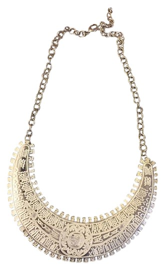 Preload https://img-static.tradesy.com/item/21207575/robert-rose-white-and-silver-from-nordstrom-necklace-0-1-540-540.jpg