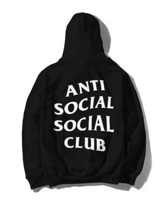 Anti Social Social Club Fashion Star Kanye Sweatshirt