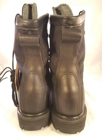 belleville Military Man Goretex Vibram Black Boots Image 1
