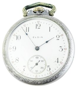 Elgin * Elgin Antique Pocket Watch