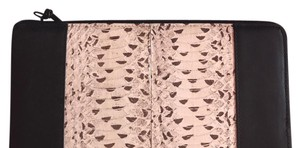 3.1 Phillip Lim natural and black Clutch