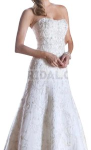 Kenneth Winston Designer Wedding Dress Wedding Dress