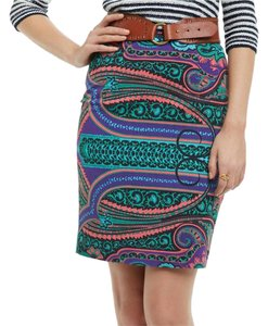 Anthropologie Plenty Tracy Reese Skirt