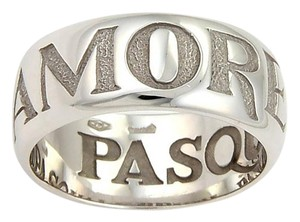 Pasquale Bruni 15808 . Pasquale Bruni 18k Gold Amore Ring