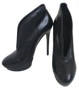 Brian Atwood Black - 39 Boots