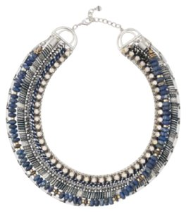 Stella & Dot Emmeline Statement Necklace