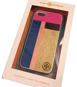Tory Burch Color Cube Case