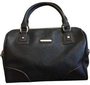 Dana Buchman Satchel in Black
