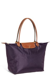 Longchamp Tote Shoulder Bag