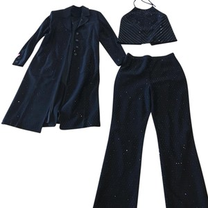 St. John Evening Wear Pant Suit