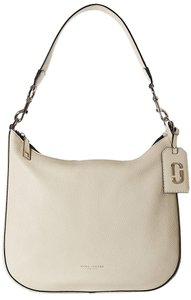 Marc Jacobs Gotham City Pebble Leather 889732481376 M0008287 Hobo Bag