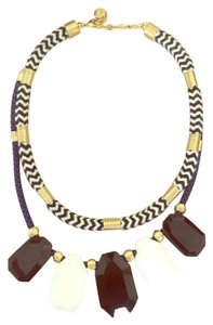 Trina Turk the visionary statement necklace