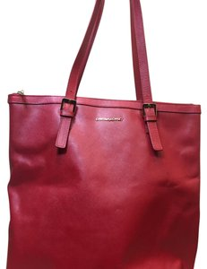 Cynthia Rowley Tote in red