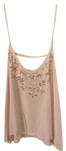 Abercrombie & Fitch Top pale pink