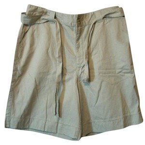 Lee Denim Plus Size Denim Shorts Khaki