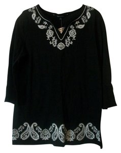 Chadwicks Embroidered Size Small Tunic