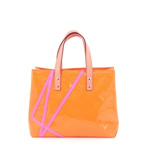 Louis Vuitton Limited Edition Vernis Tote