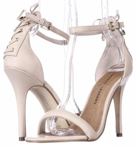 Chinese Laundry Beige Pumps