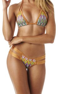 Montce Swim Ibiza Coppertone Bikini Set