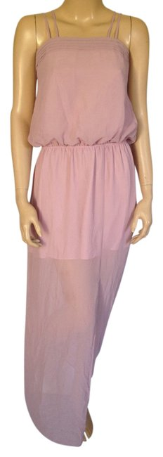 Preload https://img-static.tradesy.com/item/21210053/bcbgeneration-pink-purple-bcbg-sheer-maxi-gown-small-long-night-out-dress-size-6-s-0-1-650-650.jpg