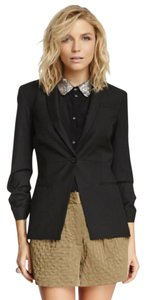 Elizabeth and James Boyfriend Black Blazer