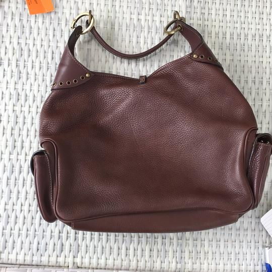 Luella Satchel in brown Image 2