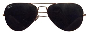 Ray-Ban RB 3025 Aviator Large Metal