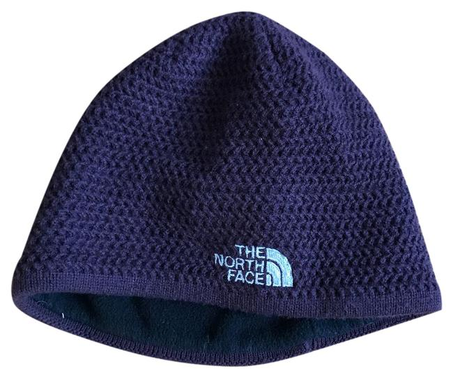 Item - Plum with White Lettering Hat
