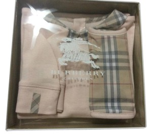 Burberry T Shirt Ice pink