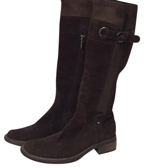 Preload https://img-static.tradesy.com/item/21210755/rich-chocolate-brown-purchased-in-bootsbooties-size-us-85-regular-m-b-0-1-540-540.jpg