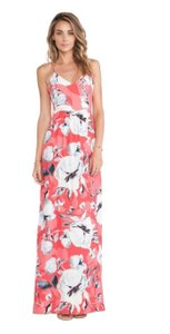 Brand New! Maxi Dress by Parker Silk Maxi Spring