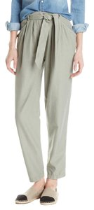 Rebecca Taylor Summer Vacation Effortless Relaxed-fit On-trend Pants